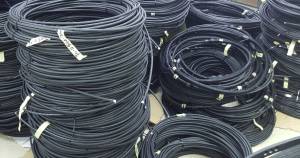Cable Assemblies for Harsh Environment