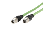 M12 Cable Assembly