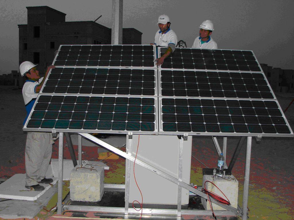 Solar Panel 11