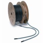 FCA IEC 60331 Drum Fiberoptic cable assembly fire resistant