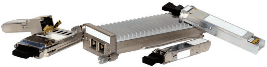 Compatible Coded Transceivers