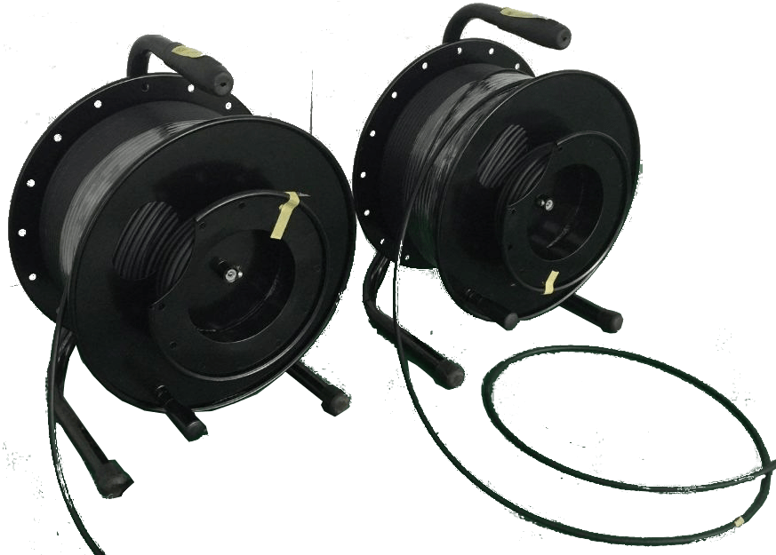 Drum with Tactical Field Cable3