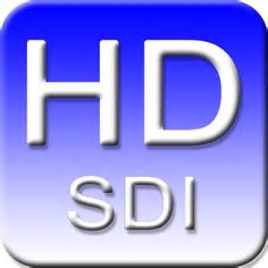 HD SDI
