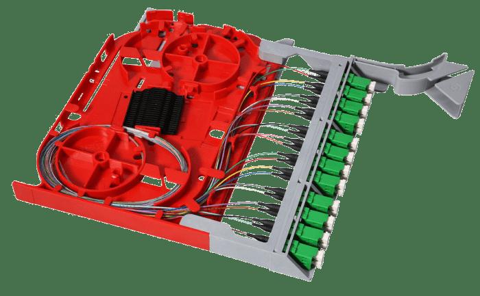 Masterline Cabling System M3K M3KP