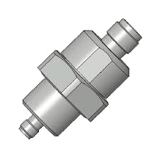 ATEX RF Adaptor TNC - SMA