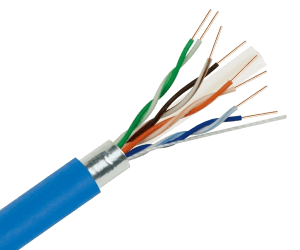 CAT 6 FTP Ethernet Cable