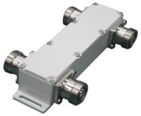 Hybrid Combiner 2x2 4.3 10