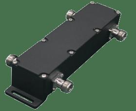 Hybrid Combiner 2x2 4.3 10 Tetra
