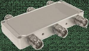 Hybrid Combiner 3x3 4.3 10