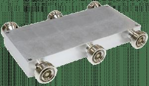 Hybrid Combiner 3x3 DIN