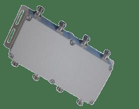 Hybrid Combiner 4x4 4.3 10