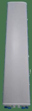 Panel Antenna 4port 17.4dB
