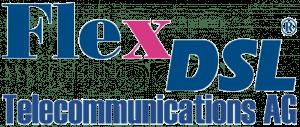 FlexDSL Logo