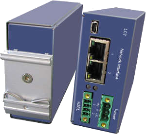MiniFlex SHDSL.bis Ethernet Extender