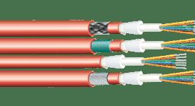 CAVICEL Fiber Optic Cables