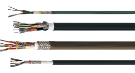 CAVICEL Instrumentation Cables