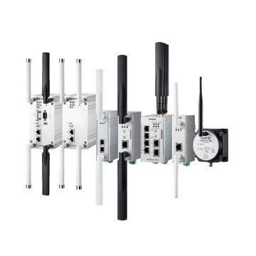 Wirless Routers 1
