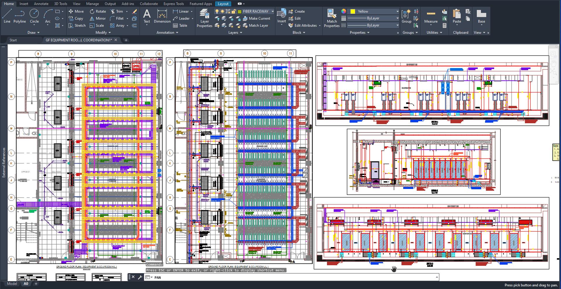CAD_2D_Layout