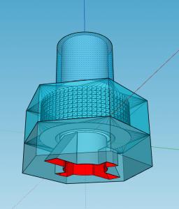CAD 3D Design Visualisation