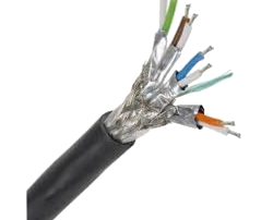 CAT 7 SFTP Ethernet Cable