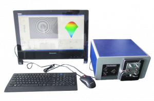 End Face Interferometer Measurement