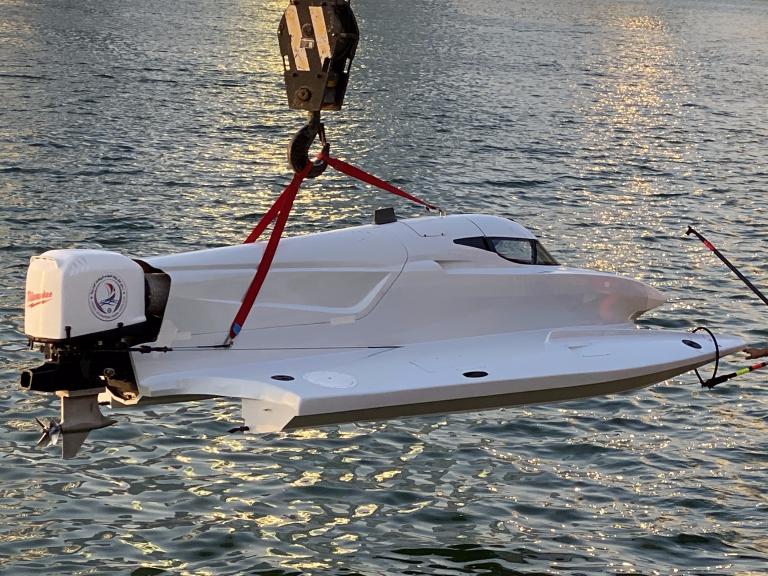F1 Powerboat 1