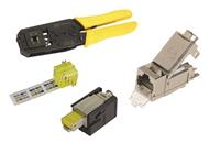 HARTING pe-Link connectors