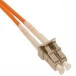 LC MM DX Connector