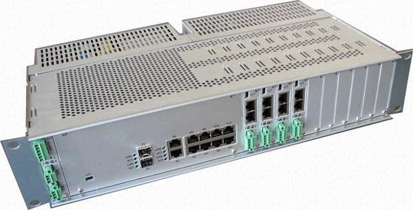 MiniFlex IP Multiplexer