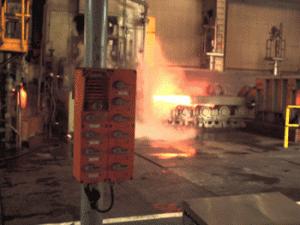 PAGA Steel Factury