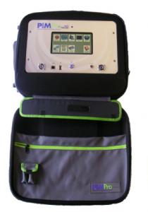 Portable PIM Tester