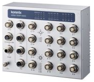 JetNet 7520P HVDC