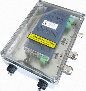 Rugged Outdoor Ethernet