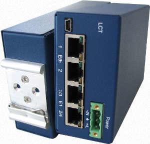 TDM over IP Gateways