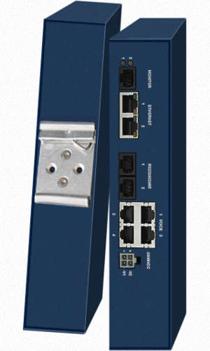Voice over IP Gateway