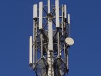 Antenna Tower FTTA