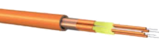 Breakout cable 2.0 mm
