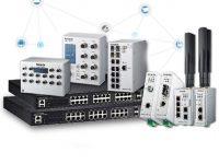 Industrial switches Korenix