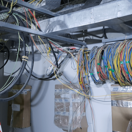 Installation Cabling1