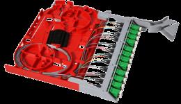 Fiberoptic Cabling System - M3K-M3KP