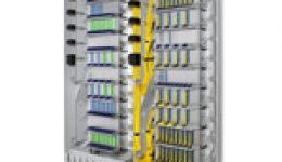 ODR Fiber Front Access
